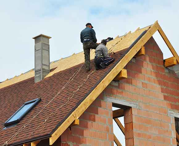 JS Roofing Service