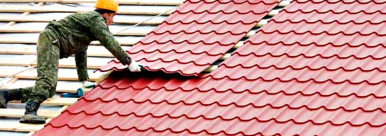 Find Out Which Roofing Materials in Prince William VA Are the Best Option