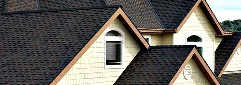 The Benefits of Residential Roofing Shingles in Prince William VA