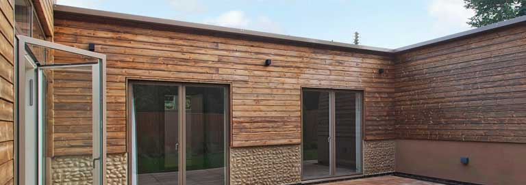 Why you should invest in wood siding as your next project