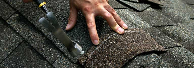 Keep roof repair costs on budget with the help of our experts