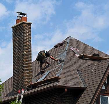 Professional Roofing Services in Woodbridge VA